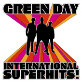 Album art International Superhits!