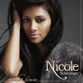 Album art Killer Love by Nicole Scherzinger