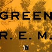 Album art Green