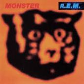 Album art Monster