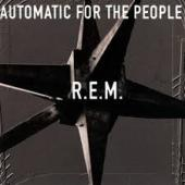 Album art Automatic for the People